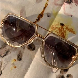 Vintage Cazel Legend Sunglasses